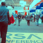 Why so much fuss around data security conferences