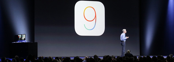 Apple highlights at WWDC 2015 - OS X El Capitan and iOS 9