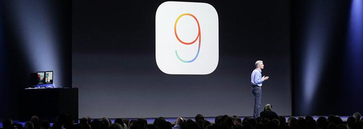 Highlights at WWDC 2015 – OS X El Capitan and iOS 9