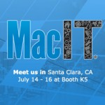 Endpoint Protector at Mac IT Conference