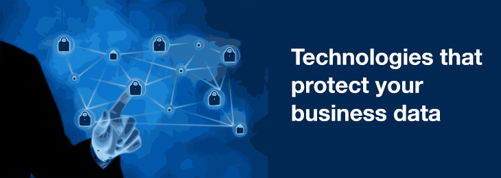 Which Supporting Technologies Go Hand in Hand with Data Loss Prevention?