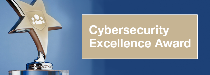 Endpoint Protector 4 wins the Cybersecurity Excellence Award for DLP