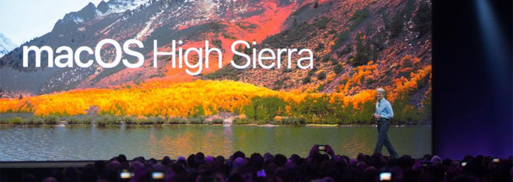 Endpoint Protector for macOS High Sierra