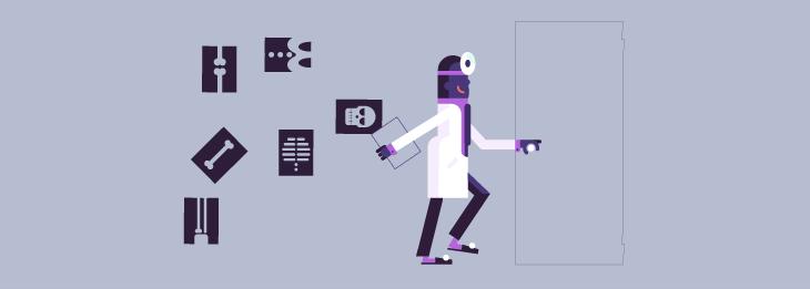 Study reveals hospitals' vulnerability to data breaches