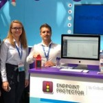 Endpoint Protector at Infosecurity Europe 2018