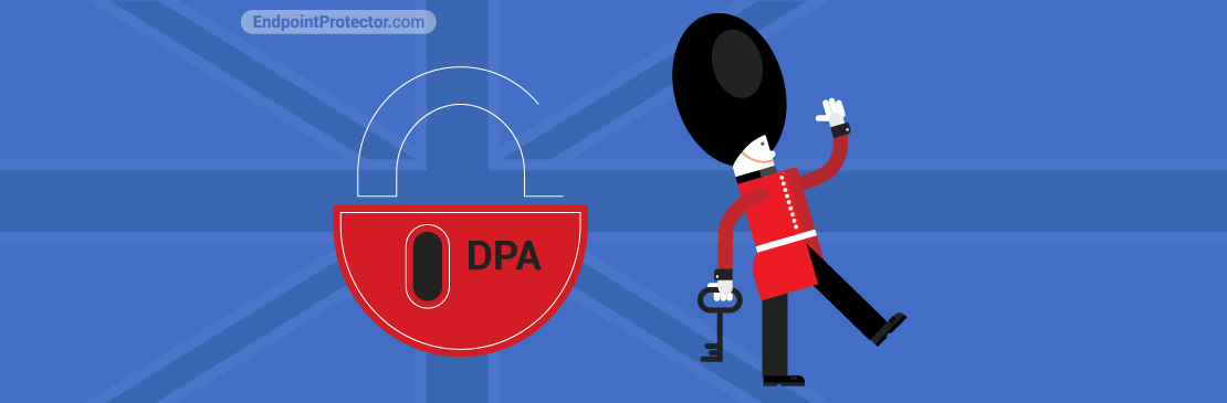 Data Protection in the UK Post-Brexit