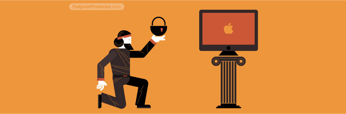 Data Security and Macs: The Myths, Challenges and Solutions