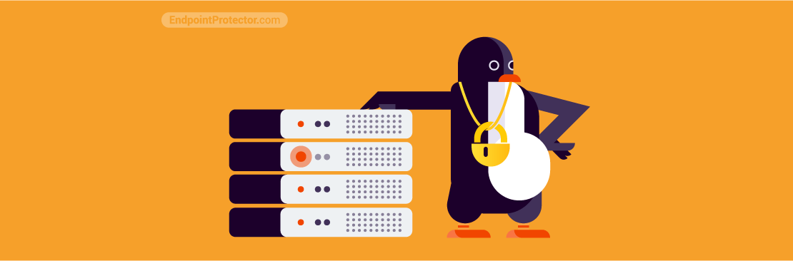 Why Does Linux Need Data Loss Prevention?