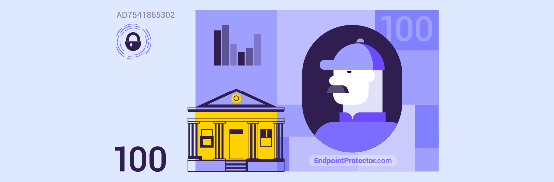 Data Loss Prevention Tips for Financial Institutions