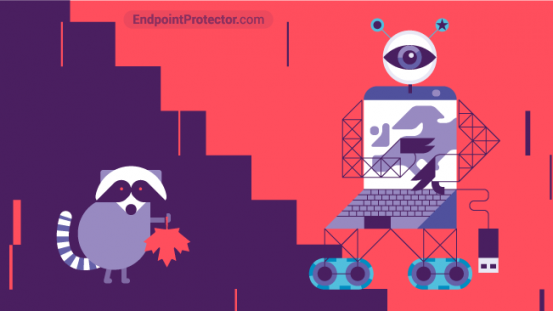 Endpoint Protector - Industry-Leading Data Loss Prevention (DLP)