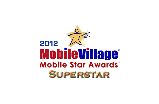 Endpoint Protector won the Superstar Award in the Enterprise Solutions: Security category