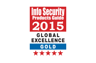 Endpoint Protector 4 named Gold Winner at Info Security PG's Global Excellence Awards 2015 in the Database Security, Data Leakage-Protection/ Extrusion Prevention category