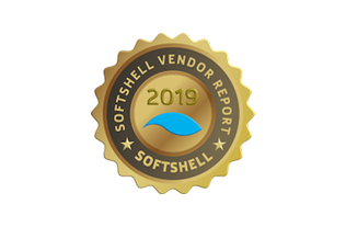 Endpoint Protector is Gold Winner at the Softshell Vendor Awards 2019
