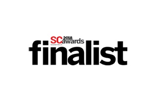 Endpoint Protector is Finalist in the Best Data Leakage Prevention (DLP) Solution category at the SC Awards 2018, honored in the U.S.