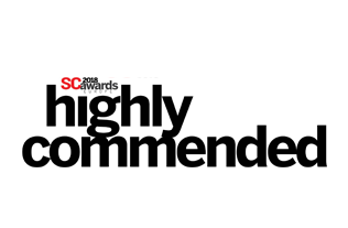 Endpoint Protector is named Highly Commended in the Best Data Leakage Prevention (DLP) Solution category at the SC Awards Europe 2018
