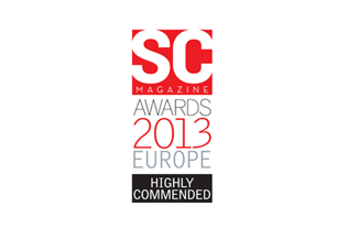 Endpoint Protector won the Highly Commended award in the Best DLP Solution at SC Magazine Awards UK 2013