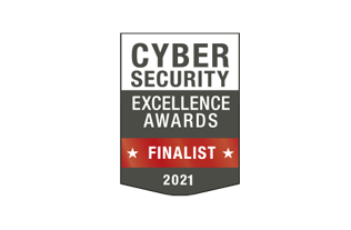 Endpoint Protector is Finalist in the Data Leakage Prevention category at the 2021 Cybersecurity Excellence Awards