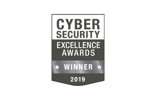 Endpoint Protector is Winner for the fourth year in a row in the Data Leakage Prevention category at the 2019 Cybersecurity Excellence Awards