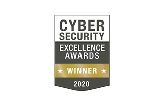 Endpoint Protector is Gold Winner in the Data Leakage Prevention category at the 2020 Cybersecurity Excellence Awards