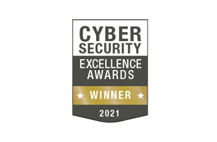 Endpoint Protector is a Gold Winner in the Data Leakage Prevention (DLP) Europe category at the 2021 Cybersecurity Excellence Awards