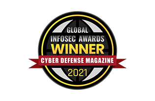 CoSoSys won the Data Loss Prevention (DLP) Cutting Edge Global InfoSec Award, organized by Cyber Defense Magazine