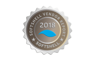 Endpoint Protector is Silver Winner at the Softshell Vendor Awards 2018