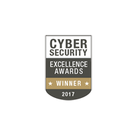 Endpoint Protector 4 is Winner for the second year in a row in the Data Leakage Prevention category at the 2017 Cybersecurity Excellence Awards