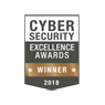 Endpoint Protector、2018 Cybersecurity Excellence AwardsのData Leakage Prevention部門でWinnerに選出(3年連続)。詳しくはこちら
