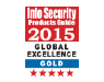 Endpoint Protector 4、Info Security PGの Global Excellence Awardsで金賞受賞