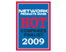 CoSoSys社、Network Products Guideの2008 Hot Companies Awardsファイナリストにノミネート