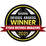 CoSoSys won the Data Loss Prevention (DLP) Cutting Edge Global InfoSec Award, organized by Cyber Defense Magazine.