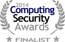 CoSoSys are finalists in the DLP Solution of the Year category at The Computing Security Awards 2014