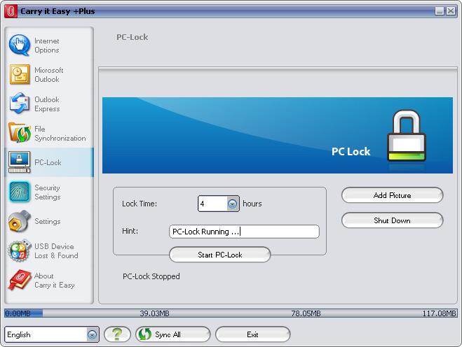 PC-Lock