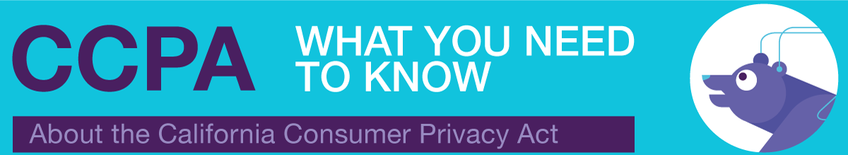 [Infographic] CCPA Compliance - What You Need To Know