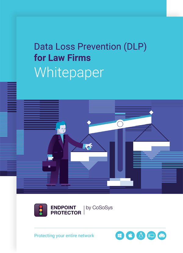 Data Loss Prevention (DLP) for Law Firms
