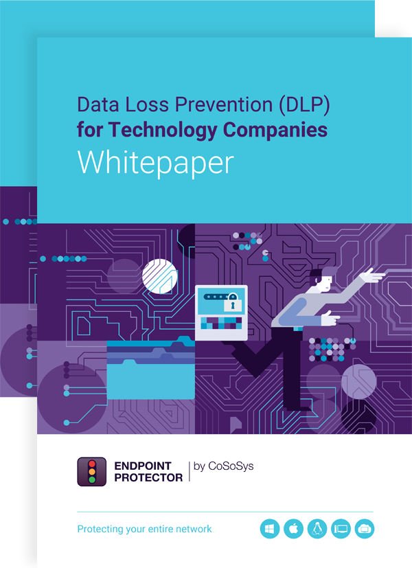 Data Loss Prevention (DLP) for Technology Companies
