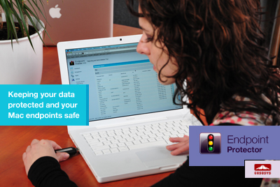 Endpoint Protector for Mac OS X - Keeping your Data and Mac endpoints safe