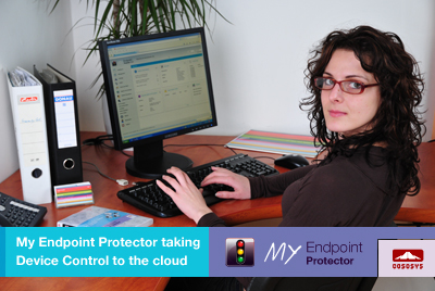 My Endpoint Protector – Cloud Device Control | Device Control, DLP, MDM