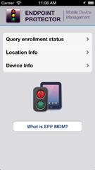 iPhone 5 query status